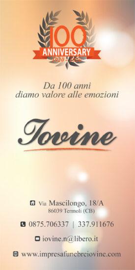 Agenzia Jovine