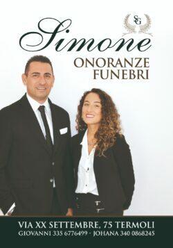 Agenzia funebre Simone