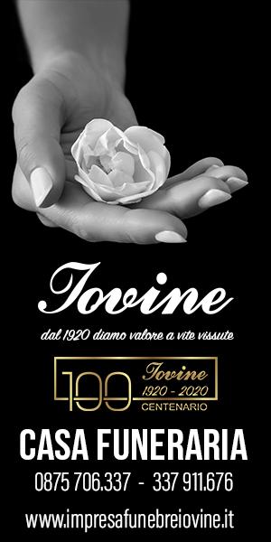 Impresa Funebre Jovine